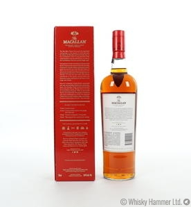 Macallan - Classic Cut (2017) Limited Edition US Import (75cl) Thumbnail
