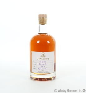 Glenglassaugh - Hand Filled (2009) Distillery Exclusive 50cl Thumbnail