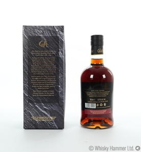Glenallachie - 13 Year Old (2005) Single Cask #901037 Thumbnail