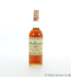 Bowmore - 20 Year Old (1965) Sestante 75cl