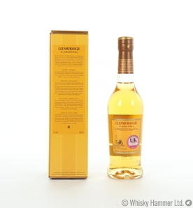 Glenmorangie - 10 Year Old (The Original) 35cl Thumbnail