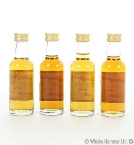 Glenfarclas - Miniature Set (7 x 5cl) + Glass Thumbnail