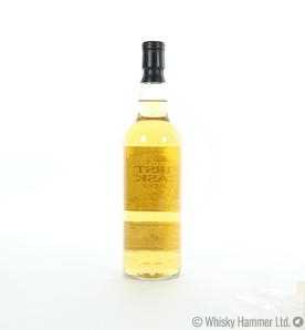 Caol Ila - 20 Year Old (1983) First Cask Thumbnail