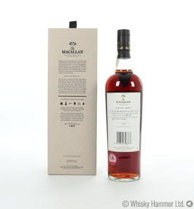 Macallan - 1997 Exceptional Single Cask (#14369-11, 2018) Thumbnail
