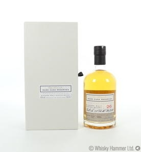 Ladyburn & Inverleven - 26 Year Old (Ghosted Reserve) Thumbnail