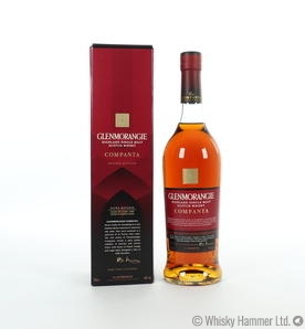 Glenmorangie - Companta (Private Edition) Thumbnail