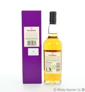 Balmoral - Single Malt Whisky (20cl) Thumbnail