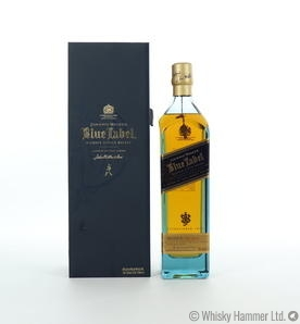 Johnnie Walker - Blue Label (75cl) Thumbnail