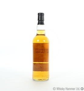 Bunnahabhain - 25 Year Old (1979) First Cask Thumbnail