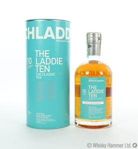 "Bruichladdich - 10 Year Old ""The Laddie"" Thumbnail"