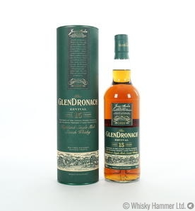 Glendronach - 15 Year Old (Revival)