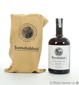 Bunnahabhain - 13 Year Old (Moine Marsala Finish)