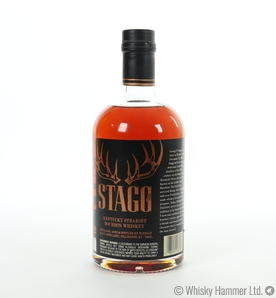 Buffalo Trace - Stagg JR (Straight Bourbon) 75cl Thumbnail