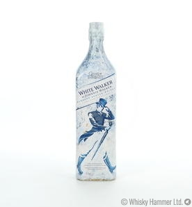 Johnnie Walker - White Walker (Game of Thrones) Limited Edition (1 Litre)