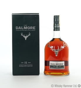 Dalmore - 15 Year Old (1 Litre)
