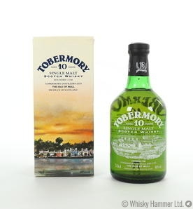 Tobermory - 10 year Old Thumbnail