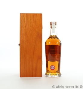 Glenfiddich - 15 Year Old (Port Pipe) + Gift Bag Thumbnail