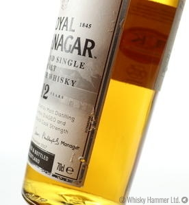 Royal Lochnagar - 12 Year Old (2017, Manager's Dram) Thumbnail