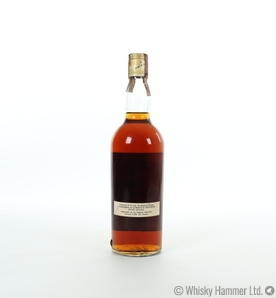 Macallan - 1936 (Gordon and MacPhail) Thumbnail