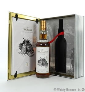 Macallan - The Archival Series - Folio 5 Thumbnail