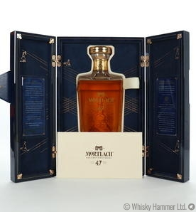 Mortlach - 47 Year Old (1971) Thumbnail