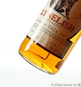 Clynelish - 17 Year Old (Manager's Dram) Thumbnail