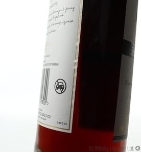 Macallan - 1997 Exceptional Single Cask (#5542-02, 2019) Thumbnail