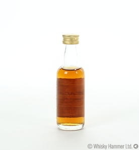 Macallan - 10 Year Old (5cl) Thumbnail