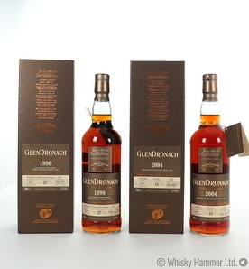 Glendronach - Batch 16 (Full Collection) Thumbnail