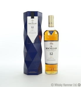 Macallan - 12 Year Old (Double Cask) Special Edition