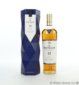 Macallan - 12 Year Old (Double Cask) Special Edition Thumbnail