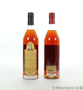 Pappy Van Winkle - 10-23 Year Old (6x75cl) Thumbnail