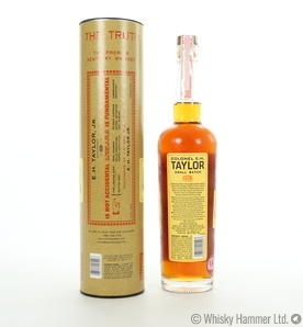 Colonel E.H Taylor - Small Batch (75cl) Thumbnail