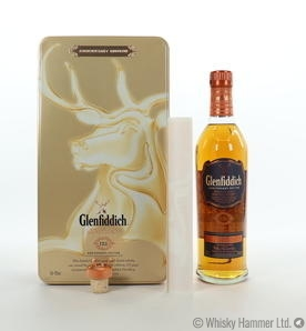 Glenfiddich - 125th Anniversary (Limited Edition) Thumbnail