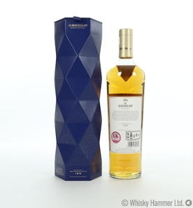 Macallan - Gold (Double Cask) Special Edition Thumbnail
