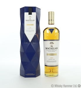 Macallan - Gold (Double Cask) Special Edition
