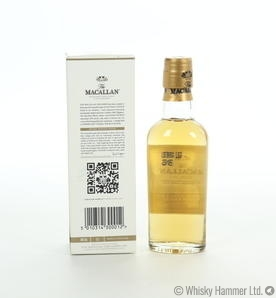 Macallan - Gold (1824 Series) 5cl Thumbnail