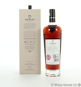 Macallan - 1997 Exceptional Single Cask (#14812-01, 2019) Thumbnail