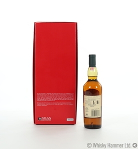 Lagavulin - 16 Year Old (Gift Set) 20cl Thumbnail