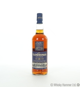 Glendronach - 18 Year Old (Allardice) 75cl Thumbnail