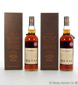 Glendronach - Batch 17 (Full Collection) Thumbnail