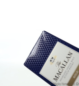 Macallan - Gold (Double Cask) Thumbnail