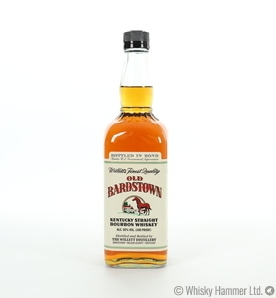 Willett - Old Bardstown (75cl) Thumbnail