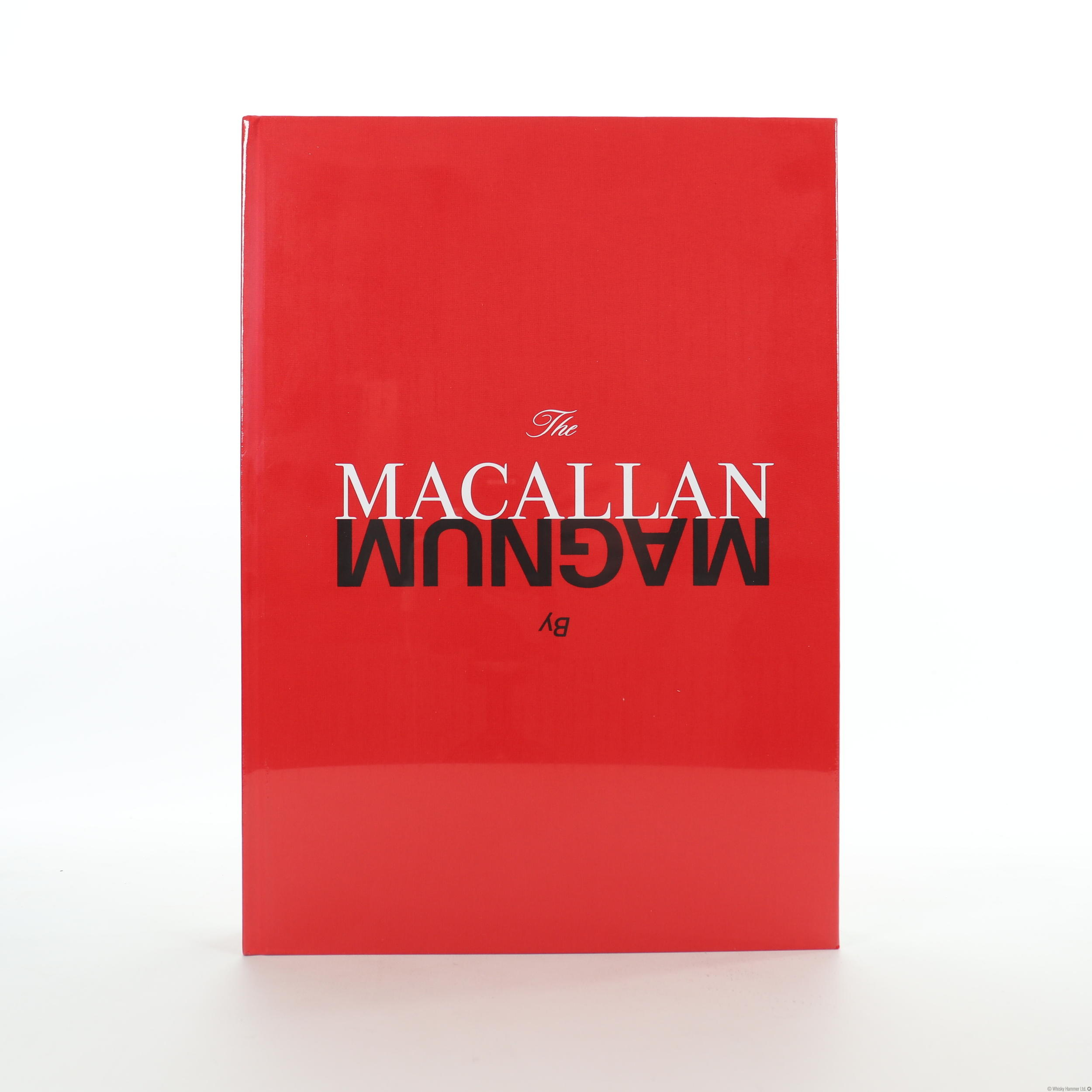 Macallan - Masters of Photography (Magnum Edition) Thumbnail