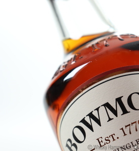 Bowmore - 10 Year Old (Dark & Intense) 1 Litre Thumbnail