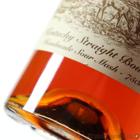 Black Maple Hill - 21 Year Old (Premium Single Barrel Bourbon) 75cl Thumbnail