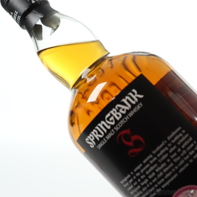 Springbank - 12 Year Old (Cask Strength) 2020 Release Thumbnail