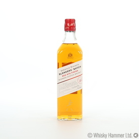 Johnnie Walker - Blenders' Batch Red Rye Finish (Batch #1) Thumbnail