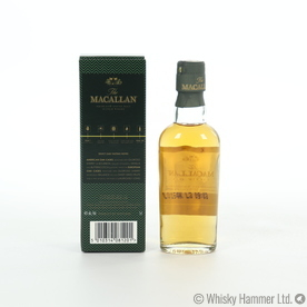 Macallan - Select Oak (5cl) Thumbnail
