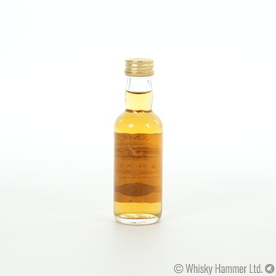 Bowmore - 10 Year Old (5cl) Thumbnail
